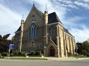 Kincardine United Church